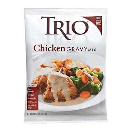 TRIO (Nestle) CHICKEN Gravy Mix/ 1-1lb 6.6oz Bag