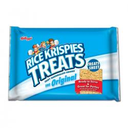 Kellogg's Rice Krispie Treats/ 32oz SUPER SHEET