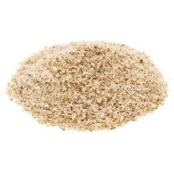 100% Pure Psyllium Husk/ 12oz Bag