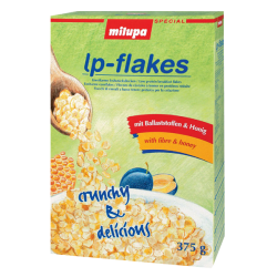 LP-Flakes CEREAL/ 1-375g Box