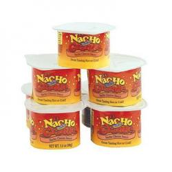El Nacho Grande Cheese Sauce Portion Paks/ 8 - 3.5oz paks