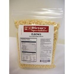 DS ELBOW PASTA / 500g Bags (Pak of 6)  SHIPS SEPARATELY