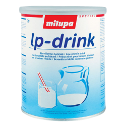 LP-Drink Mix / 4-400g Cans SHIPS SEPARATELY