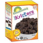 Chocolate Animal Kritters Crackers/1-8oz Box